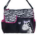 Multifunctional Large Capacity Mummy Bag Animal Printed Baby Diaper Bag Nappy Fashion Bolso Maternidad Baby Products