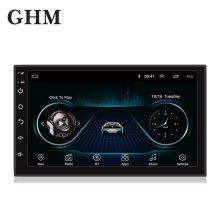 2 Din Android Amp Car Radio Multimedia 7 Universal Hd Player Touch Screen Auto Audio Stereo Mp5 Bluetooth Camera