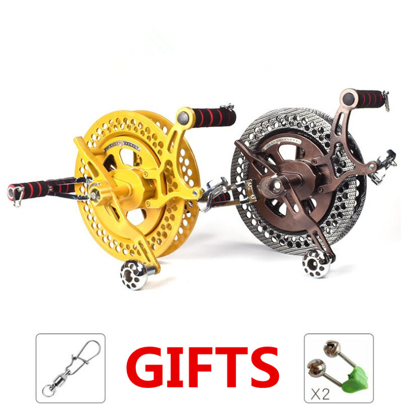 Free shipping high quality 27cm alloy kite reel large octopus kites for adults flying trilobites kites wheel cometas paraglidingFree shipping high quality 27cm alloy kite reel large octopus kites for adults flying trilobites kites wheel cometas paragliding