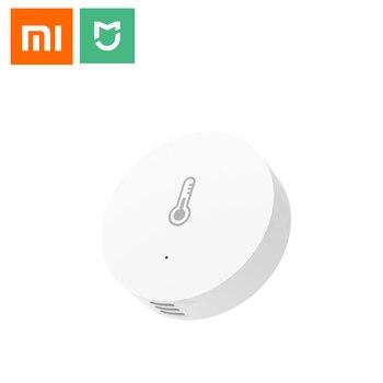 Sensor de temperatura y humedad Xiaomi mi 2