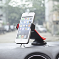 Universal Adjustable Car Navigation Bracket 360 Degree Rotation Holder Windshield Sucker Mount For Cellphone Phone Stand