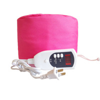 Intelligent Electric SPA Hair Care Cap Thermal Treatment Beauty Steamer Security Heating Electric Hair Nourishing Hair Dryers