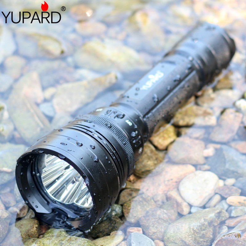 YUPARD 3 T6 led Diving 100m diver underwater Flashlight Torch Waterproof Lamp Ligh camp kimio brand fashion luxury ceramics women watches imitation clock ladies bracelet quartz watch relogio feminino relojes mujer