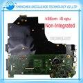 Laptop motherboard para asus k56cb com i5 cpu não-integrado k56cm mainboard 100% testado & frete grátis