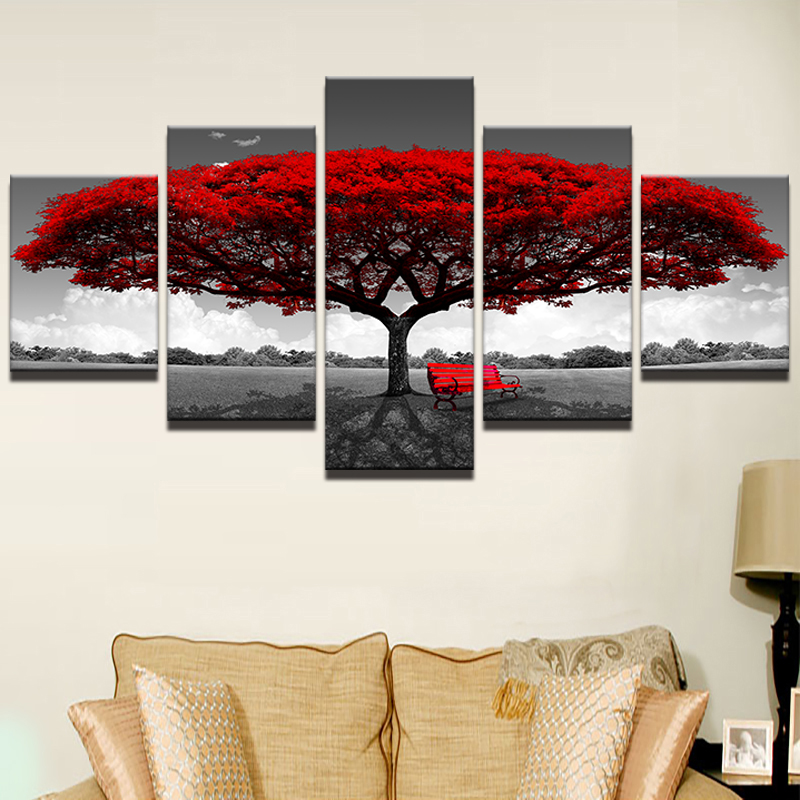 Wall Art,wall decor,Home Decor,Landscape Paintings,Paintings,