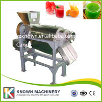 Industrial pineapple fruits juice extractor machine / pineapple juice making machine / pineapple juicer machine