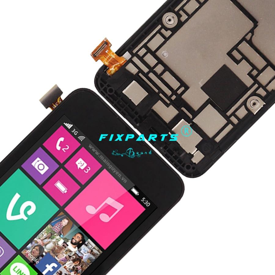 Nokia Lumia 530 LCD