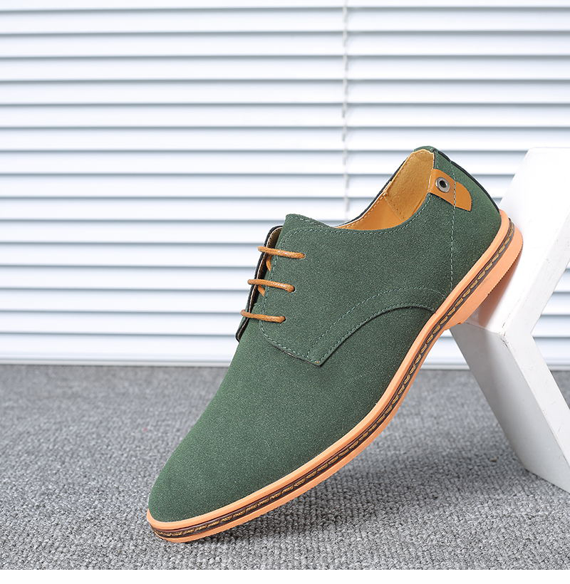 HTB1KC3HX8WD3KVjSZKPq6yp7FXai VESONAL Brand 2019 Spring Suede Leather Men Shoes Oxford Casual Classic Sneakers For Male Comfortable Footwear Big Size 38-46