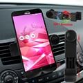 Портативный Воздуха Автомобиля Vent Держатель для Asus Zenfone 2 Laser ZE600KL ZE601KL/Pegasus X003/Selfie ZD551KL/Zenfone Max ZC550KL