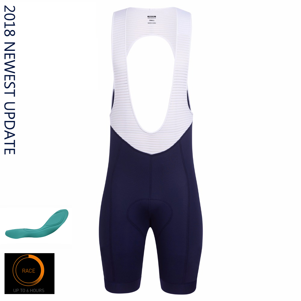 NEW UPDATE SPEXCEL Navy travel Cycling Bib Shorts Best Quality Cycling Bottom With Italy Grippers Leg End bicycle clothes