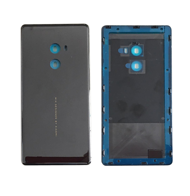 free shipping c6f14 7b18d US $48.99 |Ceramic Material Replacement For Xiaomi Mi Mix 2 Mix2 5.99