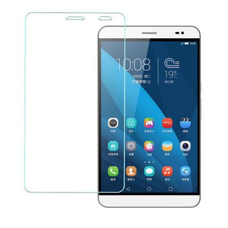 Huawei zafer X1 X2 7 inç için Yeni fonksiyonel tip Anti-düşme, darbe dayanımı, nano TPU ekran koruma filmi