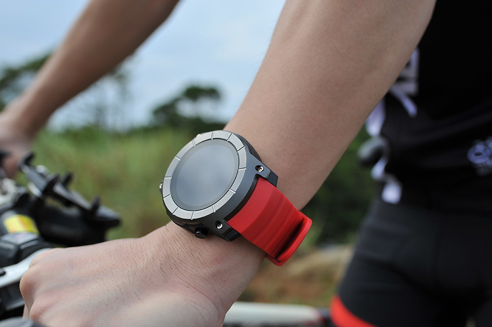 Makibes G05 GPS Sport Watch(1)