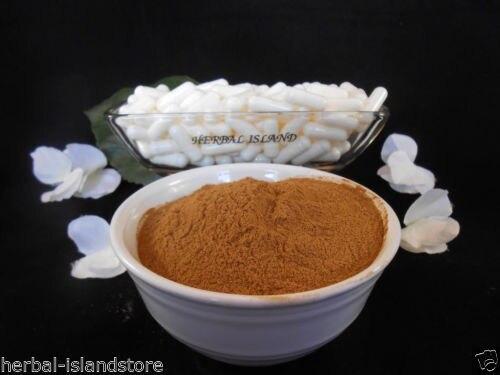 ФОТО (3bag/lot) Deer Antler Velvet Extract Powder 10:1 500mg * 100 Caps (Cervi Cornu) w/ Free Ship