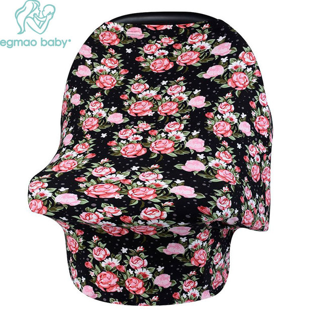 Baby Car Seat Cover Multifunctional Infant Carseat Canopy For Boys Girls Free Stretchy Breathable Warm Breathable  sc 1 st  AliExpress.com & Baby Car Seat Cover Multifunctional Infant Carseat Canopy For Boys ...