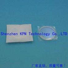 10 шт. высокого качества волокна лазерная защиты зеркала защитное стекло 35*4 мм для DNE Волокна Лазерная резка машины