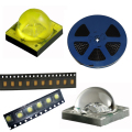 10pcs Cree XLamp XT-E XTE White 6000K Led Chip Light 1W-5W Royal Blue 450nm~452nm White / 3000k Warm White