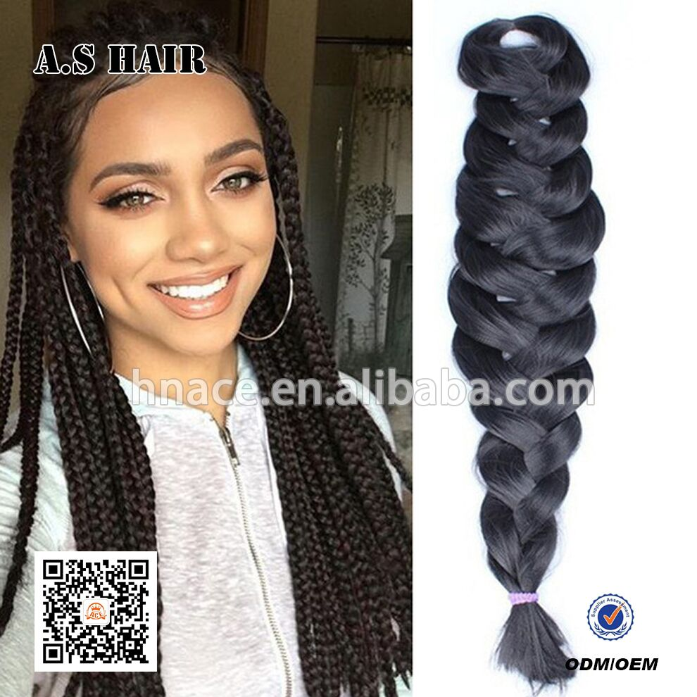 Best Synthetic Braiding Hair Find Your Perfect Hair Style