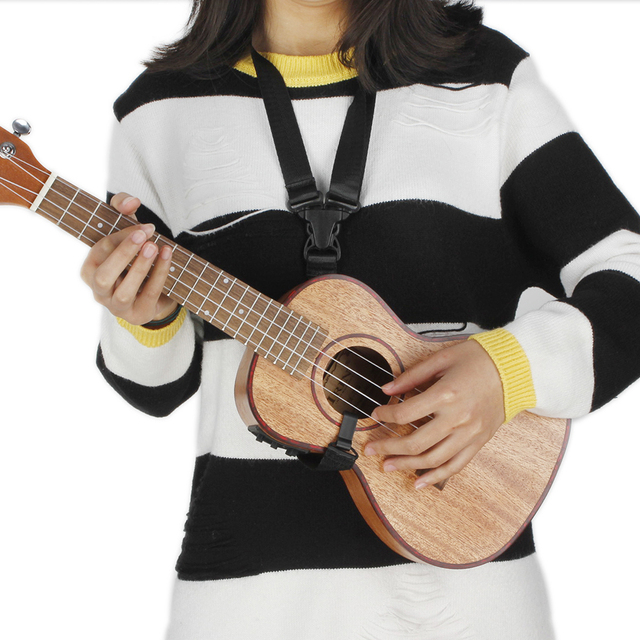 24 inch Ukulele with Carrying Bag