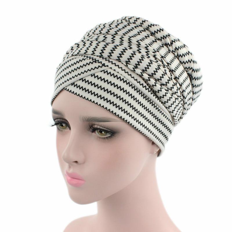 Women Headscarf Hats Long Head Scarf Headcover Turban Shawl Warp Hair African Headwrap Bohemian Headwrap Lady Hair Accessories