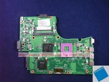 V000225020 motherboard FOR TOSHIBA Satellite C650 C655 6050A2355301 TESTED GOOD