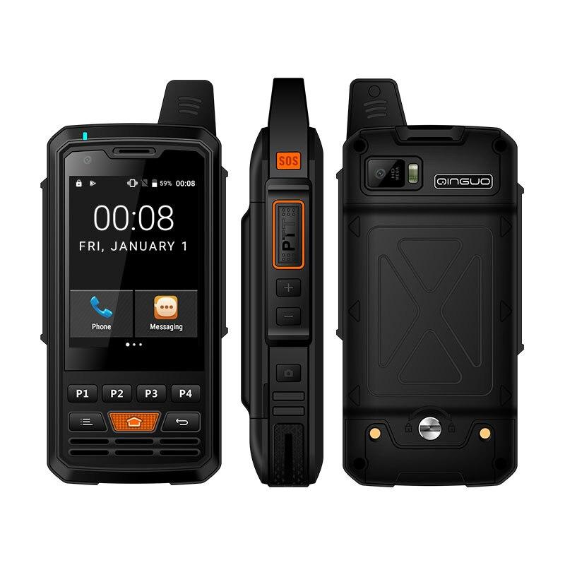 Origiaal F50 Phone 2.8