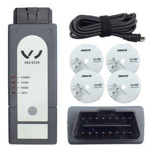 VAS6154 ODIS V5.1.5 WiFi with Keygen Full Chip VAG Diagnostic Scanner VAS 6154