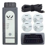 VAS6154 ODIS V5.1.5 WiFi with Keygen Full Chip VAG Diagnostic Scanner VAS 6154