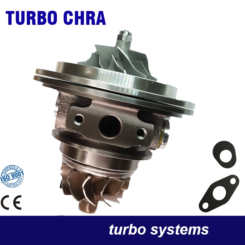 Turbocharger Cartridge CHRA L3Y11370ZC L3YC1370Z TURBO L3Y41370ZC 53047109907 For Mazda CX-7 CX7 / 6 / 3 Engine: NA DISI 07-10