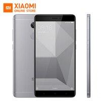 Xiaomi Redmi Note 4X 3GB RAM 16GB ROM Mobile Phone Snapdragon 625 Octa Core CPU 5.5