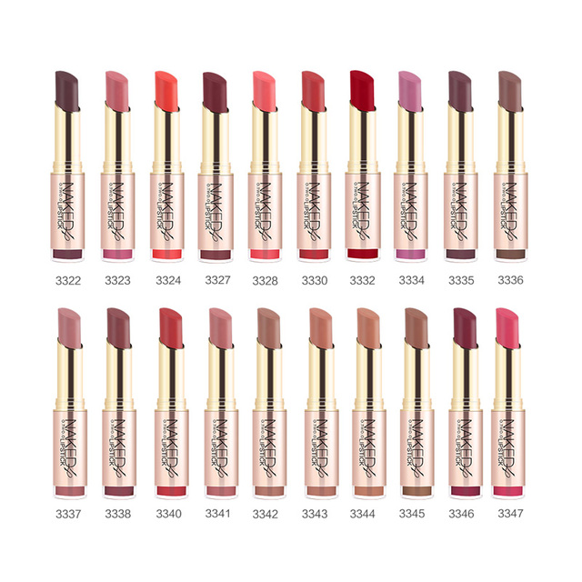 design best brand guidelines cosmetics