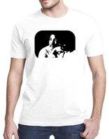 Mlk Martin Luther King Jr. T-shirt Rahat Pamuk Büyük Indirim O Yaka T-shirt Yeni Hipster Hip Hop Rahat Yaz moda