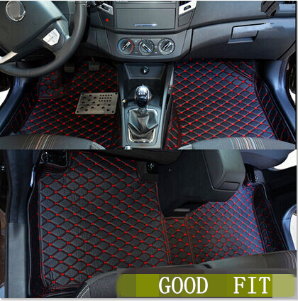 Good quality! Custom special car carpets for Mazda CX-5 2017 Easy to clean rugs waterproof car mats for CX-5 2018,Free shipping