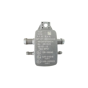 Image 1 - High quality 5 pin D12 MAP Gas pressure sensor for AEB MP48 LPG CNG conversion kits