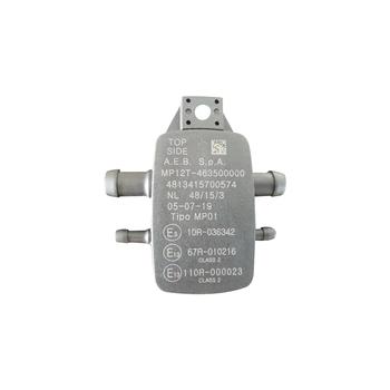 Wysokiej jakości 5 pin D12 mapa czujnik ciśnienia gazu do AEB MP48 LPG CNG zestawy do konwersji tanie i dobre opinie CN (pochodzenie)