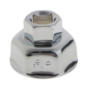 Image 2 - 36mm Filter レンチ車の修理ツールソケットヘビーデューティ防錆 llave パラフィルトロフィー filtrer cle 車の修理ツール