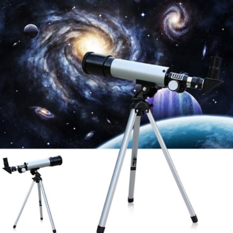 Маленький астрономический тренога для телескопа развивающая детская игрушка