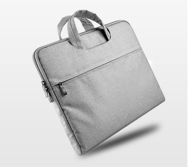 Buy Casual Canvas Business Men Briefcase Unisex Laptop Handbag Men