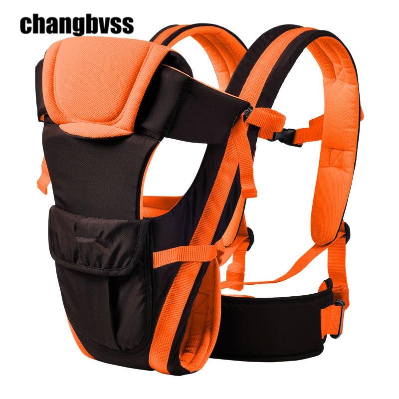 4 Seasons Multi Baby Backpack Sling Carrier Baby Holder,Adjustable Kids Sling Carrier For 0-24 Months Baby,mochila Portabebe