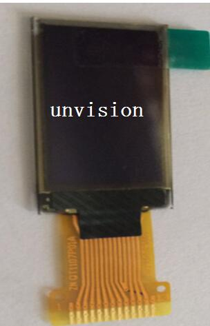 096 Inch Oled 13pin Vertical Screen 64 128 Dot Matrix In