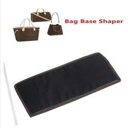 Форма сумки подходит для Keepall 45 50 50 60, органайзер для сумки, базовый шейпер для сумки, базовый шейпер (3 мм фетр + 1200D нейлоновая ткань)