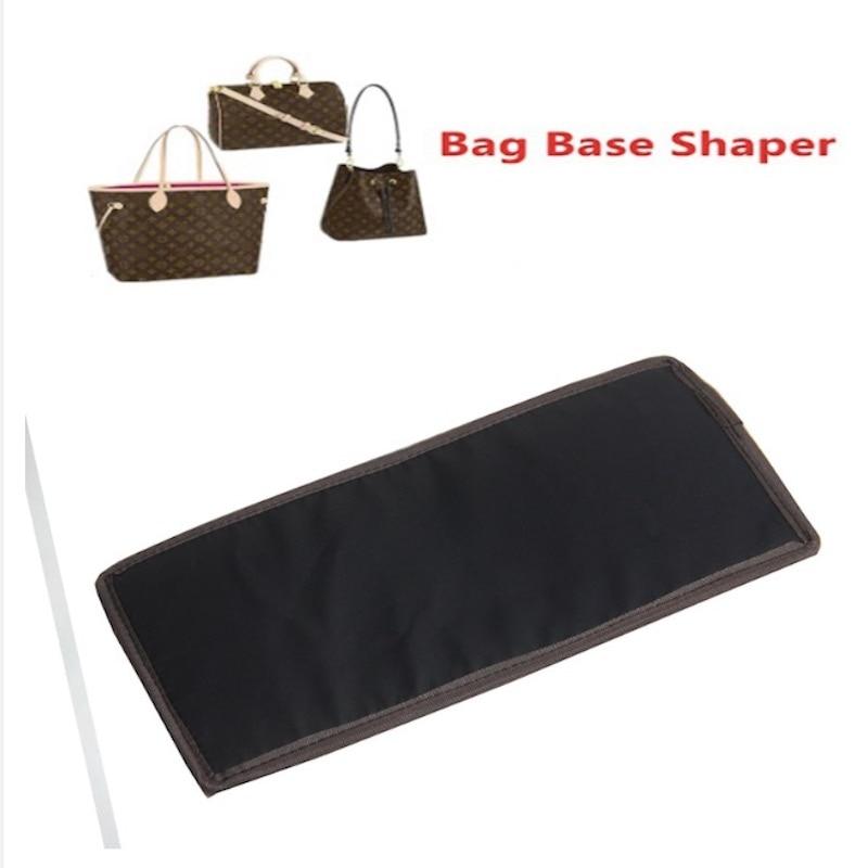 Bag Shape Fits For Keepall 45 50 50 60 Bags Organizer Handbag Base Shaper Organize Base Shaper(3MM Felt+1200D Nylon Cloth)