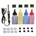 Refill toner Poeder cartridge tool kit + 4 pcs chip VOOR CANON CRG045 cartridge MF635CX MF633CNW MF631CN LBP613CDW printer