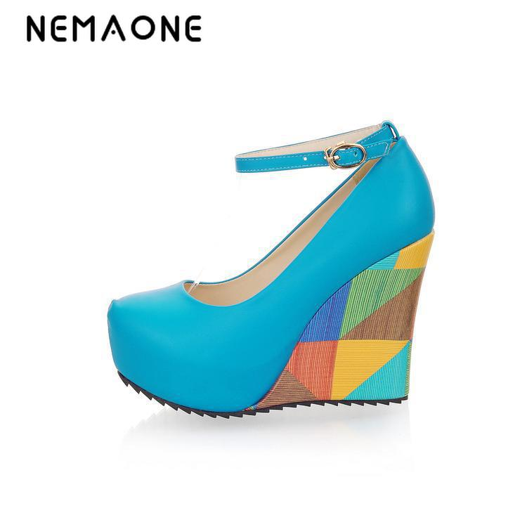 NEMAONE Fashion Ankl...