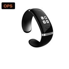 Bluetooth Smart Браслет для занятий спортом Спорт умный Браслет voor de muziek, de betaling, de telefoon, de uitoefening Ван