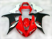 New For YAMAHA YZF 1000 R1 2002 2003 ABS Painted Bodywork Fairing (I) [CK69]