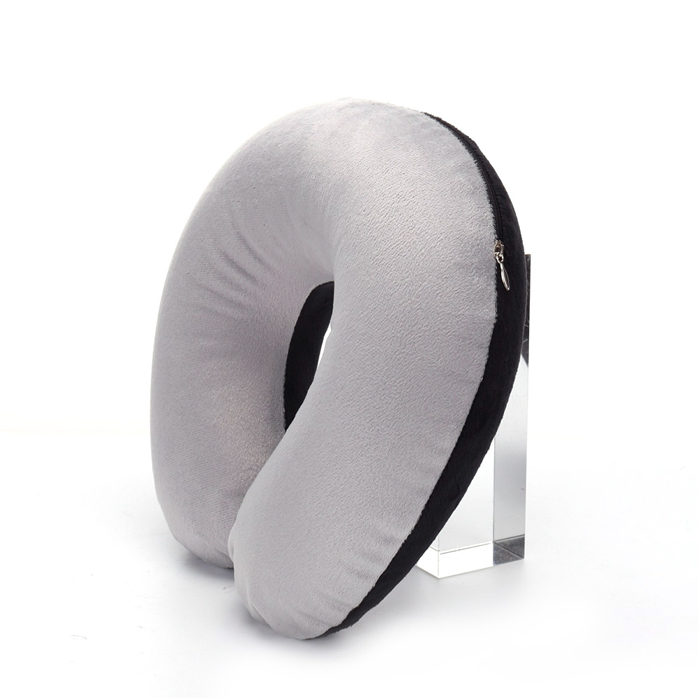 Travel Pillow Inflatable Pillows Neck Support Air Flight U Shaped Car Cushion