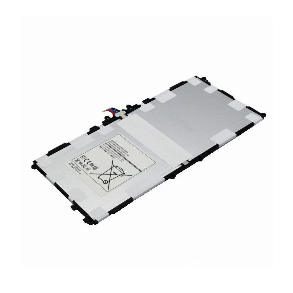 8220 mAh T8220E/T8220U Bateria de Substituição Para Samsung Galaxy Note 10.1 2014 Edição P600 T520 SM-P601 P601 P605 P607