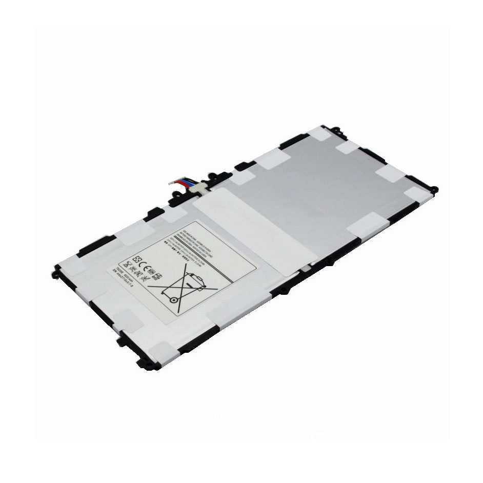 8220mAh T8220E / T8220U Replacement <font><b>Battery</b></font> For <font><b>Samsung</b></font> Galaxy <font><b>Note</b></font> <font><b>10.1</b></font> <font><b>2014</b></font> <font><b>Edition</b></font> P600 T520 SM-P601 P601 P605 P607 image