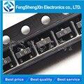 100 шт./лот 2SC1623 L6 SOT-23 транзистор